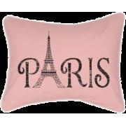 Pillow Pink - Items -