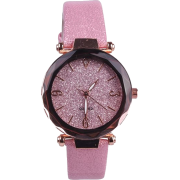 Pink Ladies Watch - 手表 -