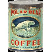 Polar bear coffee - Items -