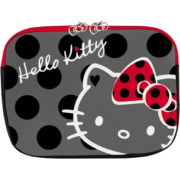 Polka Dot Hello Kitty 13 inch Laptop Sleeve - Bag - $27.00