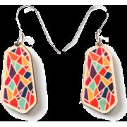 Polli - Earrings -
