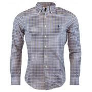 Polo Ralph Lauren Men's Classic Fit Button Front Casual Shirt - Shirts - $44.89