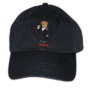 Polo Ralph Lauren Mens Teddy Bear Adjustable Ball Cap Hat - Hat - $39.95