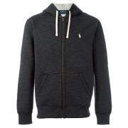 Polo Ralph Lauren Mens Zip-Up Long Sleeve Hoodie - Shirts - $87.97