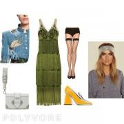 Polyvore sets No 3 - Mein aussehen -
