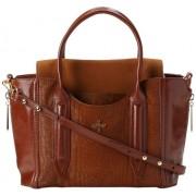 Pour La Victoire Provence Evening Bag - Hand bag - $374.99