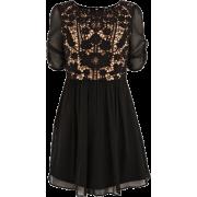 Preto&Renda - Dresses -