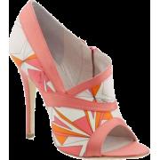 Pucci heels - Klassische Schuhe -