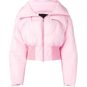 Puffer jacket - 外套 -