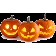 Pumpkin jack o lantern - Predmeti -