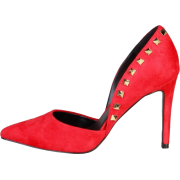 Pumps.Shoes,Footwear - Classic shoes & Pumps - $126.99