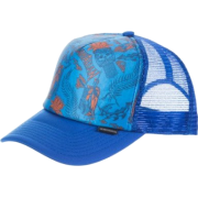 Quiksilver Boards Trucker Hat - Men's Classic Blue  Size:   One Size - Cap - $20.00