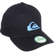 Quiksilver Boys 8-20 Ruckis Hat Black - Cap - $24.00