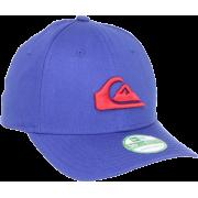 Quiksilver Boys 8-20 Ruckis Hat Classic Blue - Cap - $24.00