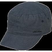Quiksilver Men's Marauder Hat Smoke - Cap - $24.95