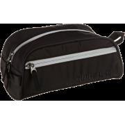 Quiksilver Men's Nocturnal Bag Black/Silver - Bag - $20.00