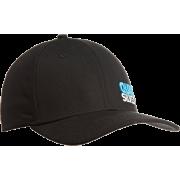 Quiksilver Men's Staple Tons Hat Black - Cap - $27.00