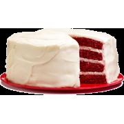 RED VELVET CAKE - Food -