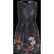 REDValentino print shell dress - Vestiti -