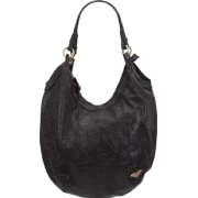 ROXY Spicy Handbag Black - Hand bag - $38.99