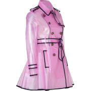 Rain Coat - Jacket - coats -