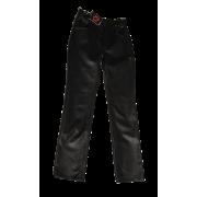 Kožne hlače - Pants - 1.229,00kn  ~ $193.46