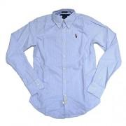Ralph Lauren Womens Oxford Classic Fit Button Down Shirt - Shirts - $54.99