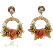 Ranjana Khan - Earrings -