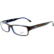 Ray-Ban Glasses Ray Ban Eyeglasses frame RX 5114 RX5114 5064 Acetate Havana - Eyeglasses - $105.62
