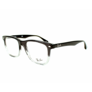 Ray-Ban Glasses Ray Ban Eyeglasses frame RX 5248 RX5248 5058 Acetate Grey - Eyeglasses - $110.26