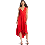 Rebecca Minkoff - Clothing Women's Long Dehlia Dress Clambake - Dresses - $428.00