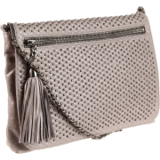 Rebecca Minkoff  Large Racy Clutch Dove - Clutch bags - $450.00