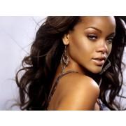 Rihanna (Side View) - My look -