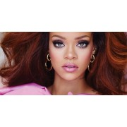 Rihanna in Pink - My look -