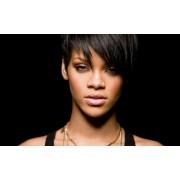 Rihanna w/Pixie Style - My look -