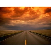 Road - Background -
