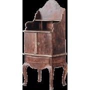 Rococo Cabinet - Meble -