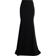 Roland Mouret Aries double-crepe skirt - Skirts - $1,630.00