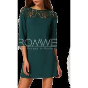 Romwe dress - Dresses - $7.59