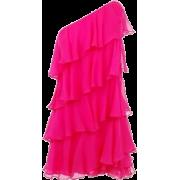 Rosa Choc - Dresses -