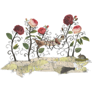 Roses - Tiere -