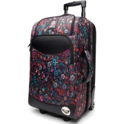 Roxy Flyer Black MultiSize: One Size - Travel bags - $148.96