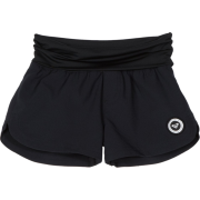 Roxy Kids Girls 7-16 Endless Sun Short Black/White - Shorts - $32.99