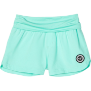 Roxy Kids Girls 7-16 Endless Sun Short Sage Green - Shorts - $32.99