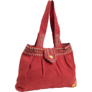 Roxy Pretty Me 452O33 Shoulder Bag Red - Torbe - $33.25  ~ 211,22kn