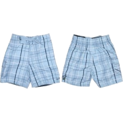 Roxy Skip Along Skirt - Girls' Light Blue - Suknje - $18.00  ~ 114,35kn