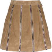 SAINT LAURENT - Skirts -
