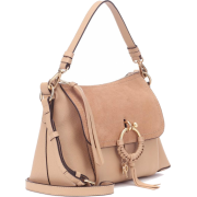 SEE BY CHLOÉ Joan Small leather crossbod - Bolsas pequenas -