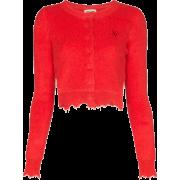 SHUSHU/TONG - Swetry na guziki -