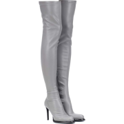 STELLA MCCARTNEY Over-the-knee boots - Botas -